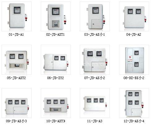 厂家供应优质电网专用玻璃钢电表箱,农网改造供电公司专用玻璃钢电能表计量箱