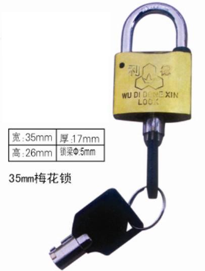 廠家生產優質35mm表箱掛鎖,農網改造電力計量箱銅掛鎖,電力表箱鎖廠家,一把鑰匙通開鎖
